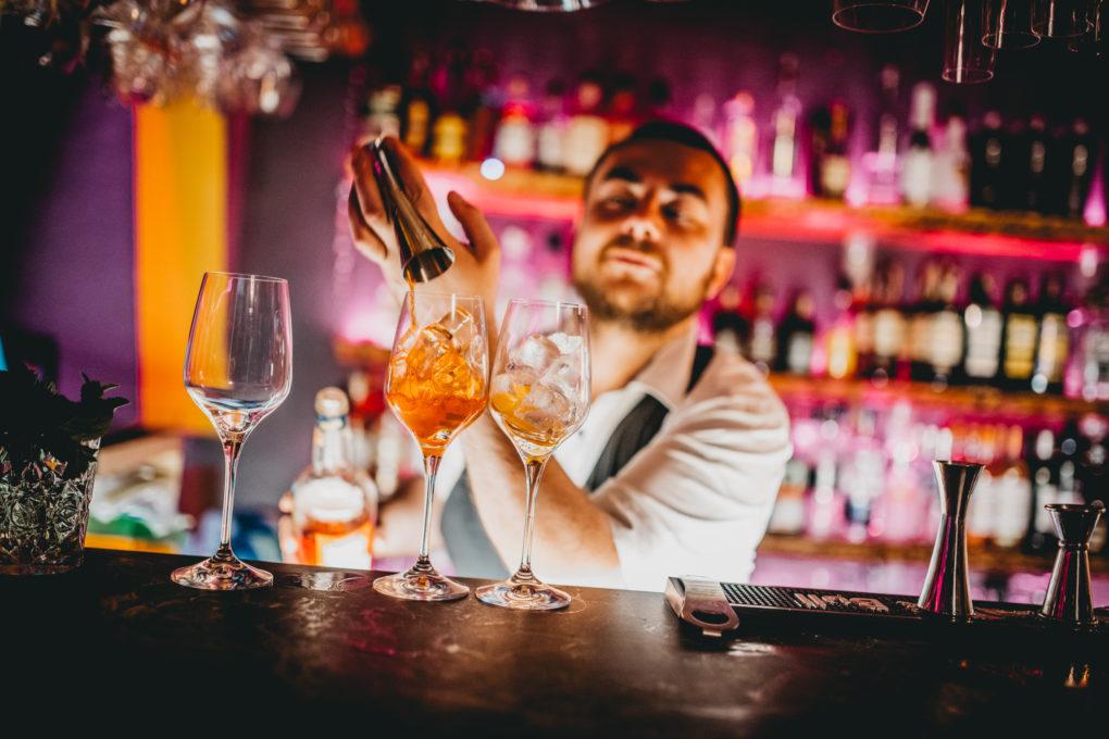 shisha koktejl bar kosice