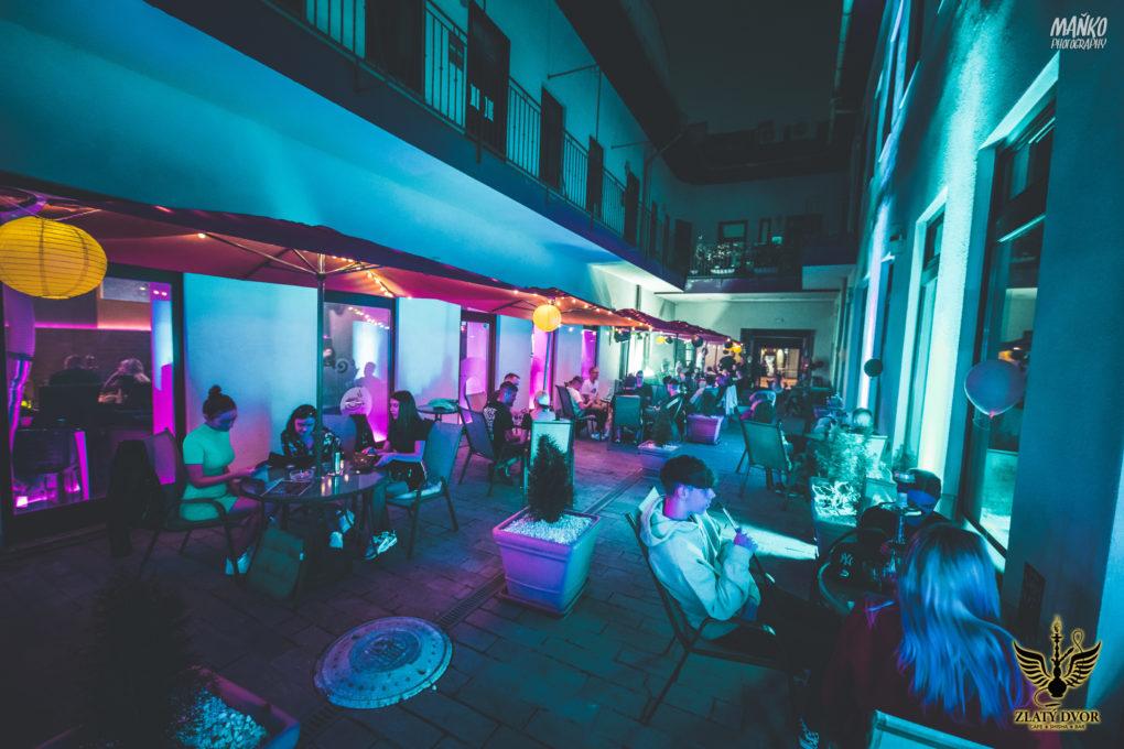 shisha kosice koktejl bar